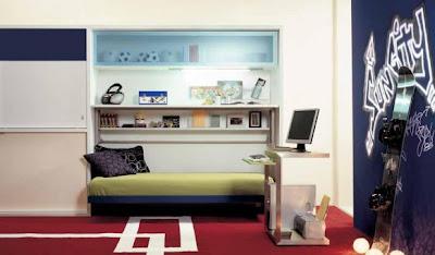 Teen Bedroom Decoration Ideas 1