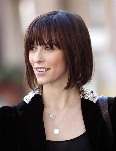hairstyles for long hair with bangs. Short Hair Bangs Hairstyles