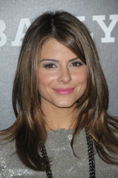 long layered hairstyles for women. Labels: Layered Hairstyle