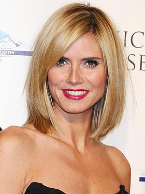 long layered bob hairstyles. blunt ob hair styles