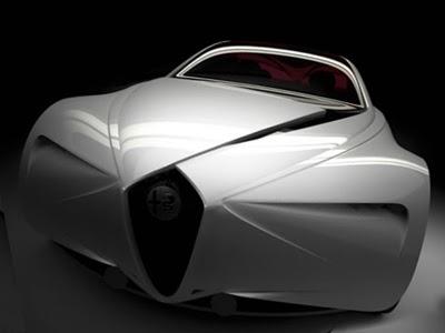 Car Pictures Alfa Romeo Sports Cars