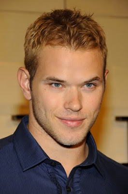 Kellan Lutz Short Hairstyles
