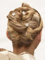 Bridal Updo Idea
