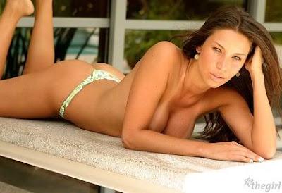 Elisiane Benites sensual