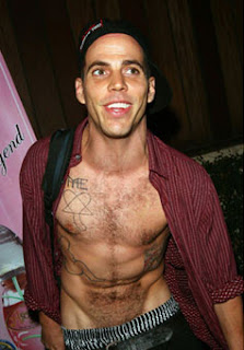 Apologise, but, Nude steve o pictures share