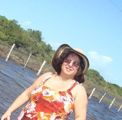 Pedagoga Socorro Antas  - Colaboradora do Blog.