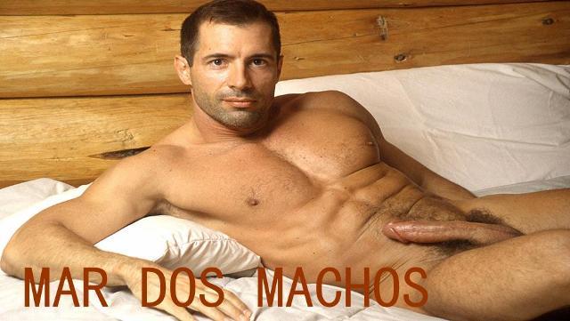 MAR DOS MACHOS
