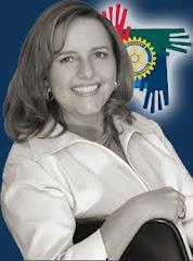 Presidente 2009/2010 Bernadete Zagonel