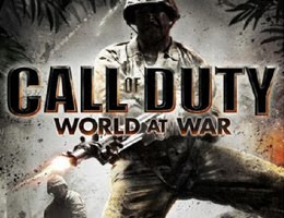 Un Tournoi Call of Duty World at War en 4vs4 sur CSL. Consoles Sports Leag