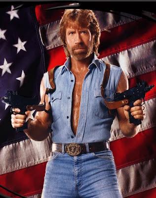[Expirados.com.br]: [DVD] Lista: Chuck Norris