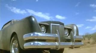 O Carro - 1977