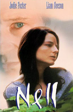 the movie nell Essay nell 1) the loss of nell's twin sister had a dramatic effect on her nell and may were raised in a secluded environment with no outside contact.