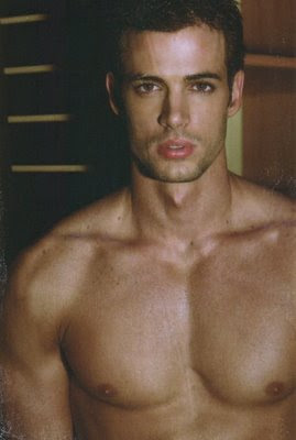 William Levy Nude Photo