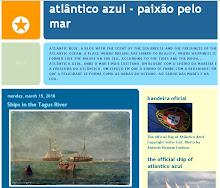 PAIXÃO AZUL