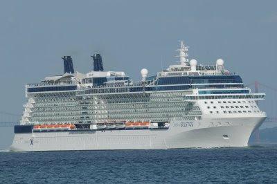 12-Night European Cruise aboard Celebrity Solstice ...