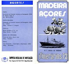 INSULANA sailing list