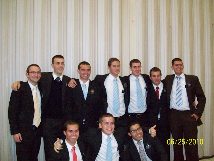 Missionaries 2008-2010