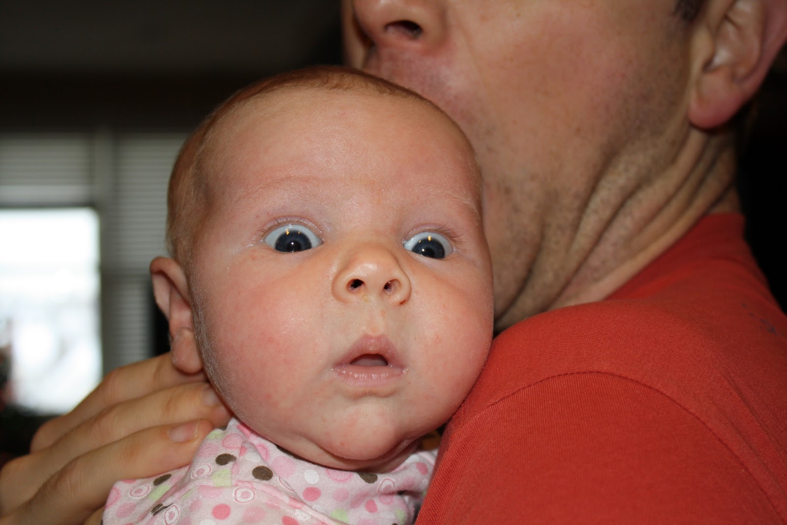 frightened baby face wwwimgkidcom the image kid has it