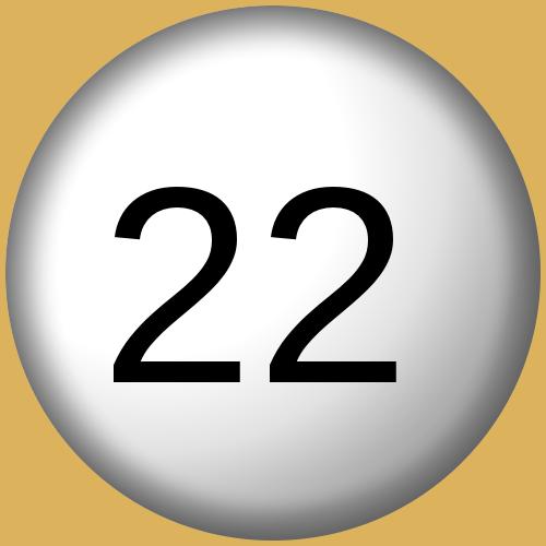 [Flood] Le compte est bon 22