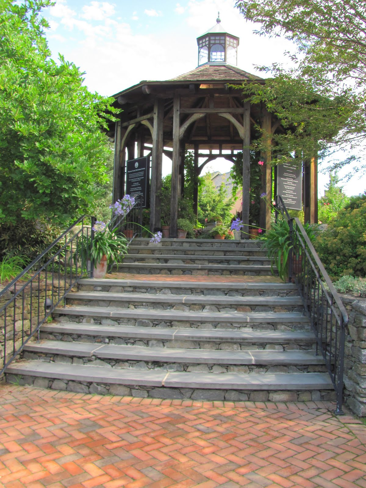 Botanical Gardens Boylston Ma Panoramio Photo Of Tower Hill Botanic Garden At Boylston Ma The