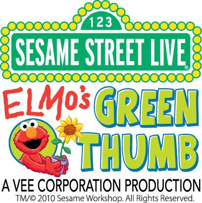 Sesame Street Live is a live touring Muppet show based on the children's television show Sesame Street. It's a live tour show staged in the bus or truck in the United States while outside the US, air cargo or sea containers are used.