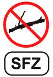Stöckenfreie Zone