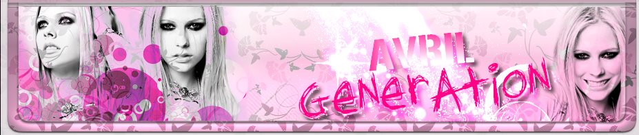 Avril Generation