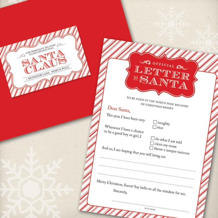 Letters to santa i heart nap time spiritdancerdesigns Images