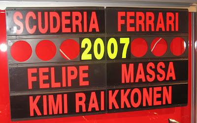 Forza Ferrari!!!