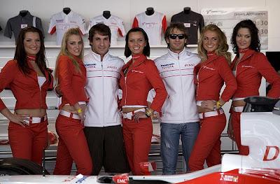 Recordemos que Alonso rechazó una oferta de Toyota...
