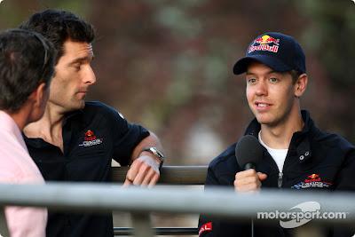 Vettel China 2009