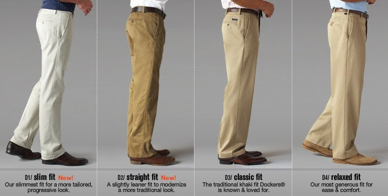 Chinos for men slim fit