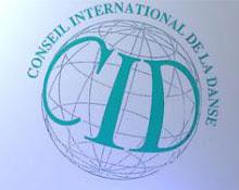 Consejo Internacional de la Danza