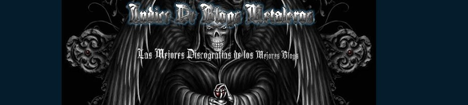 I.B.M.: Índice de Blogs Metaleros