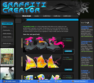 3d online graffiti creator 3d graffiti creator. Black Bedroom Furniture Sets. Home Design Ideas