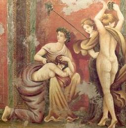 prostitutas roma prostitutas medievales porno