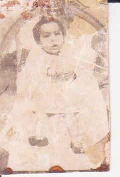 foto de mi abuela att Jessica Collaguazo
