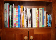 More Cookbooks