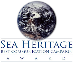 Sea Heritage Best Communication Campaign Award