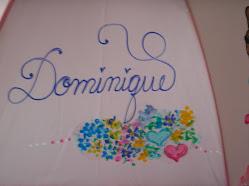 Parasol Handwriting