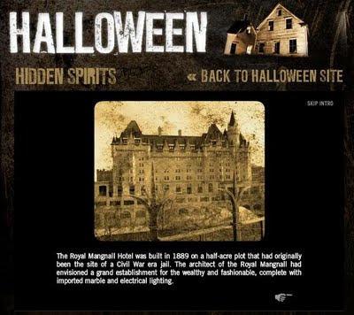 halloween games transylmania 1