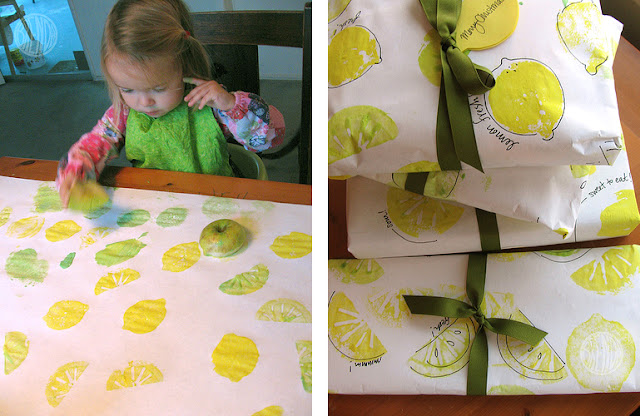 20 Fun and Creative Ideas of how to wrap your gifts... So cute! the36thavenue.com