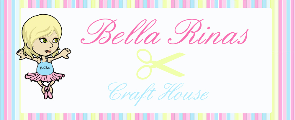 Bella Rinas Craft House