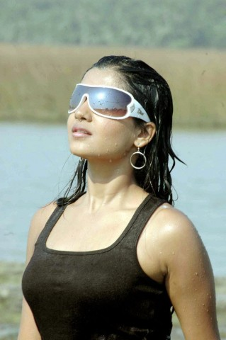 Samantha Tamil Movie Moscowin Kaveri Stills