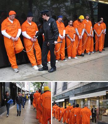 ArrestingTales