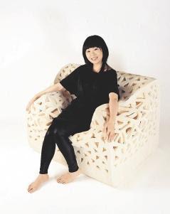 Cadeira de Tofu