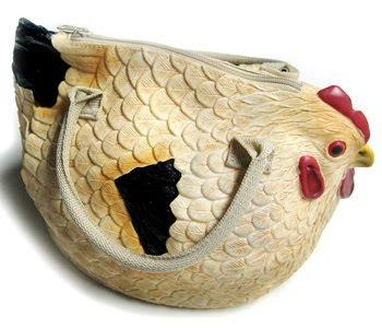 Bolsa galinha