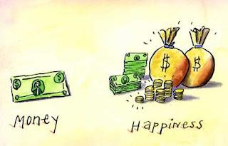 Dinheiro e Felicidade