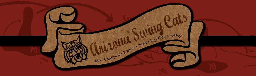 Arizona Swing Cats