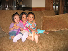 Lily, Liana, and Marah -China Sisters